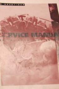 1982 1983 1984 1985 1986 HARLEY DAVIDSON XR750 XR 750 Service Shop Repair Manual