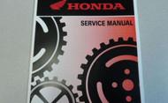 1981 1982 1983 HONDA XR200R XR 200R Service Shop Repair Manual BRAND NEW