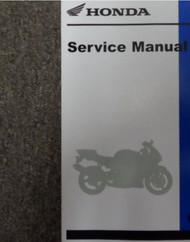 1980 1981 1982 Honda CB900C CB900F Service Shop Repair Manual FACTORY BRAND NEW