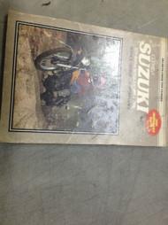 1964 1967 68 1970 1974 1979 Suzuki Clymer 125 400CC Repair Shop Service Manual
