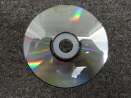 2002 Mercedes Benz COMAND NAV System North Central USA Digital Road Map CD#3