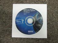 2003-2 BMW On Board Navigation System Southeast CD DVD OEM FACTORY DEALERSHIP
