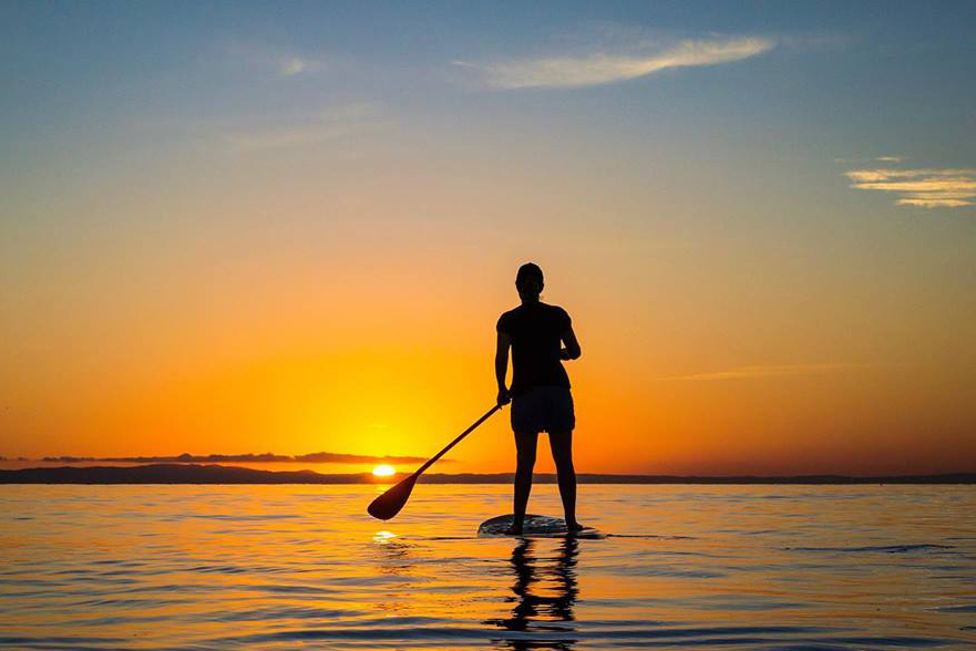 Ride The Tide - Top 10 Tips To Keeping SUP Fresh & Fun!