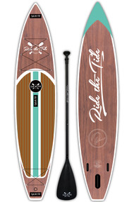 12 ft. 6 Moana Inflatable SUP Package