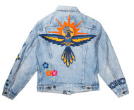 SOLD OUT Native American Jacket #1