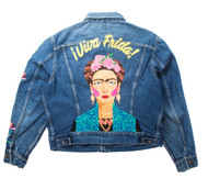 SOLD OUT--Viva Frida Jacket #2