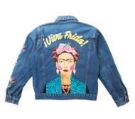 Viva Frida Jacket #3