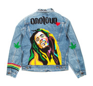 Bob Marley One Love Jacket #3