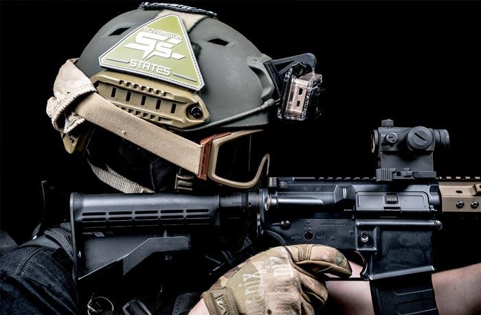airsoft gun safety