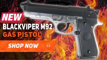blackviper gas pistol