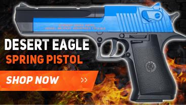 desert eagle spring bb gun