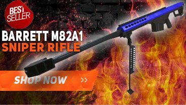 barrett m82a1 bb gun rifle