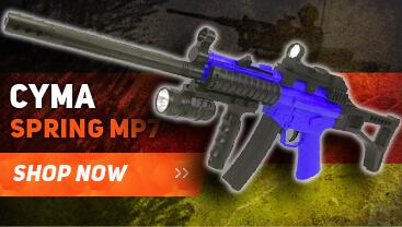 cyma hy017c spring bb gun