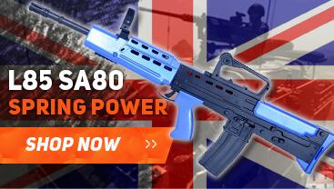VIGOR L85A2 BB GUN