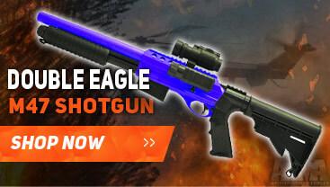 double eagle m47d2