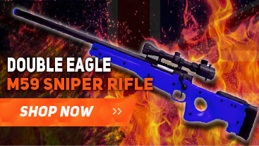Sniper Rifle BB Guns With Free UK Shipping & Price Match!