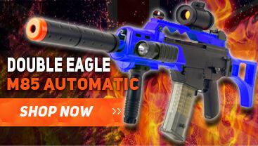 double eagle m85 bb gun