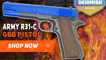 BB Guns & Airsoft Guns, UK's Best Prices & Choice with Free Shipping