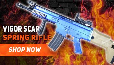 vigor scar bb gun