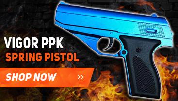vigor ppk v7 bb gun