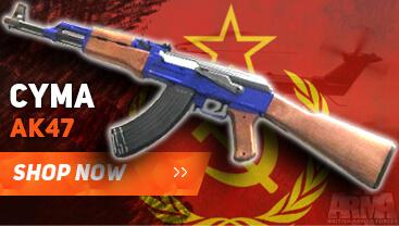 cyma p1093 spring bb gun