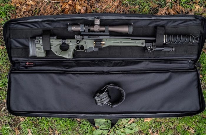 always keep your bb gun in a bag