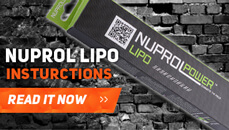 nuprol lipo instructions guide