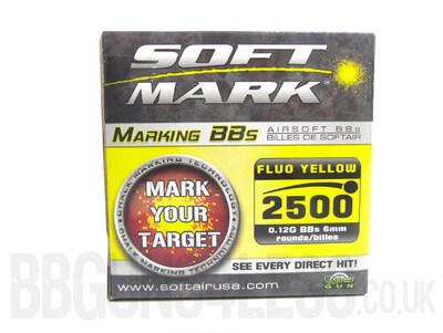 softmark bbpellets