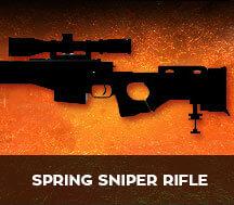 Sniper Rifles BB Guns - Free UK Shipping & Price Match