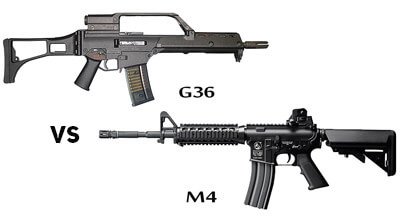 WHAT TYPE OF RIFLE SHOULD I BUY?