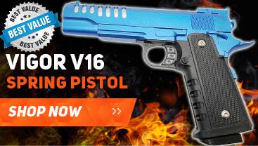 Vigor v16 bb gun