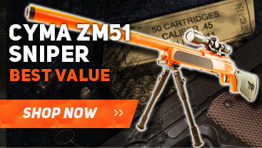 zm51 sniper rifle bb gun