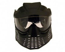 Wellfire Full Face BB Gun Protection Mask