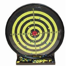 Big Sticky BB Gun Target - 12 inches  - Mount on Wall or Desktop