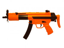 HFC HA-210OB Pump Action Spring Rifle in Orange