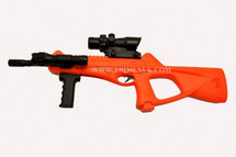 Vigor 8901A Cx4 Storm Spring Rifle in Orange