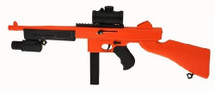 Double Eagle M306P Spring Powered Rifle in Orange