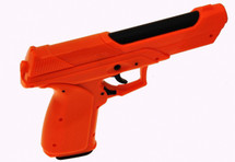 HFC HA-125 SA Vector spring BB pistol in orange