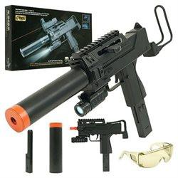 Cyma P815A MAC 10 Sub Machine Gun