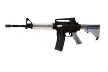 King Arms M4A1 Full Metal Electric Airsoft Rifle