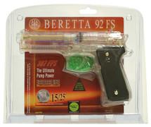 Beretta 92FS bb gun pistol