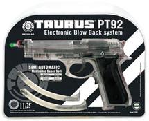 Taurus PT92 Electric Airsoft BBgun