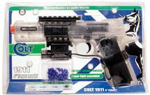 Colt 1911 Target Model bbgun