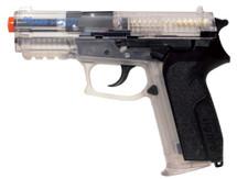 Sig Sauer P2022 Spring Sig Replica Airsoft BB gun