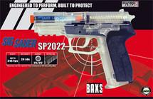 Sig Sauer P228 Airsoft BBgun