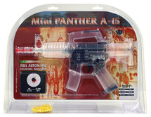 DPMS Panther Arms A-15 Mini electric BBgun