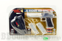 Desert Eagle .44 Magnum with holster and 2 mags