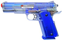 FirePower Icon Kit, Translucent Blue (colt 1911) BBgun