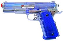 FirePower Icon Kit, Translucent Blue (colt 1911) BBgun