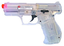 FirePower Model Q7, Translucent BBgun